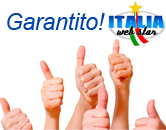 Italia Web Star Guarantied
